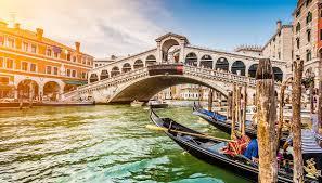 """I luoghi dell' Incanto """"Venezia"""""""