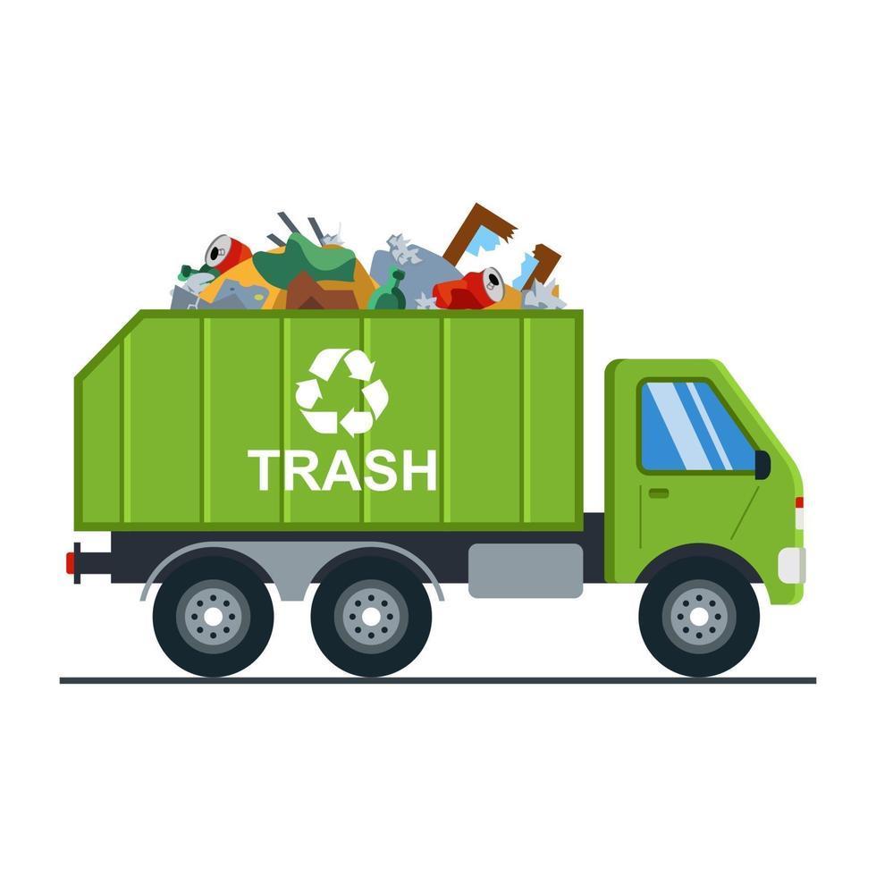 asporto rifiuti