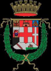 Stemma Provincia di Padova